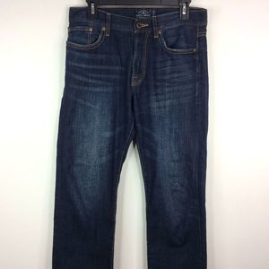 Lucky Brand 363 Vintage Straight Jeans 30x30